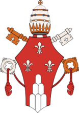 保罗六世牧徽