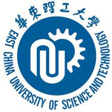 华东理工大学校标